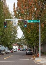 Standard Traffic Poles (16)