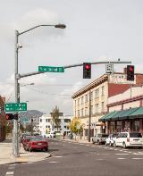 Standard Traffic Poles (17)