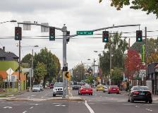 Standard Traffic Poles (18)