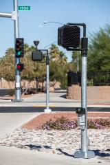 Standard Traffic Poles (21)