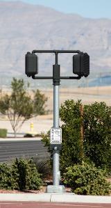Standard Traffic Poles (22)