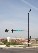 Standard Traffic Poles (23)