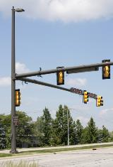 Standard Traffic Poles (25)