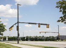 Standard Traffic Poles (26)