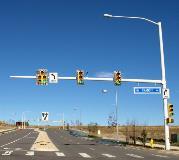 Standard Traffic Poles (28)