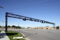 Standard Traffic Poles (29)