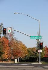 Standard Traffic Poles (5)