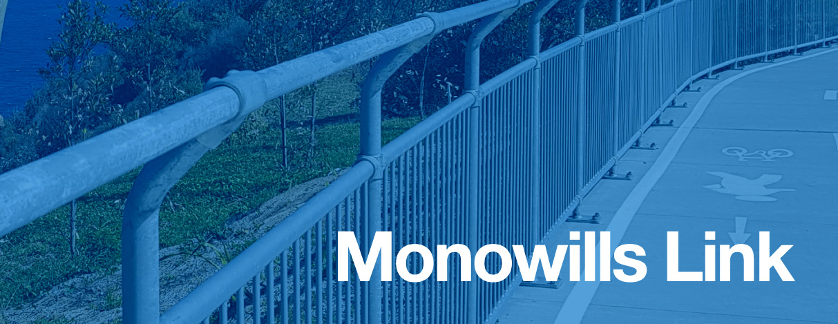 MONOWILLS LINK TAB