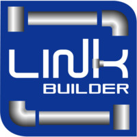 Link Builder website link