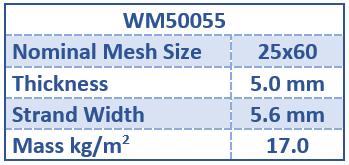 WM50055