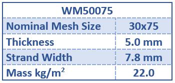 WM50075