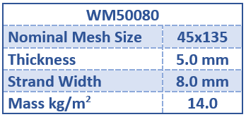 WM50080