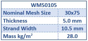 WM50105