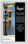 Whatley Composite Light Poles brochure cover 0516
