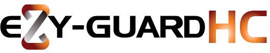 Ezyguard HC barrier logo