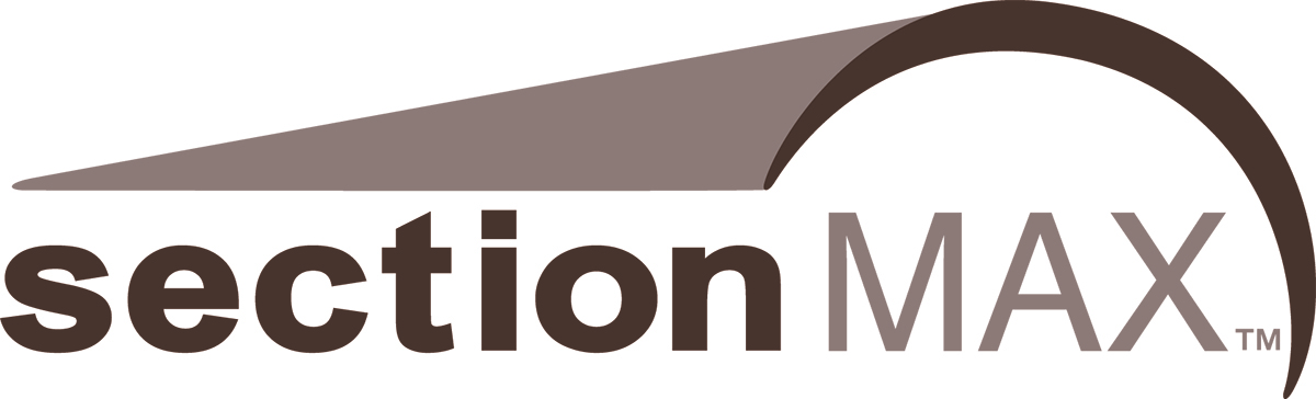 Section-MAX Logo
