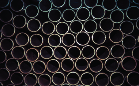 Steel Tubing Products