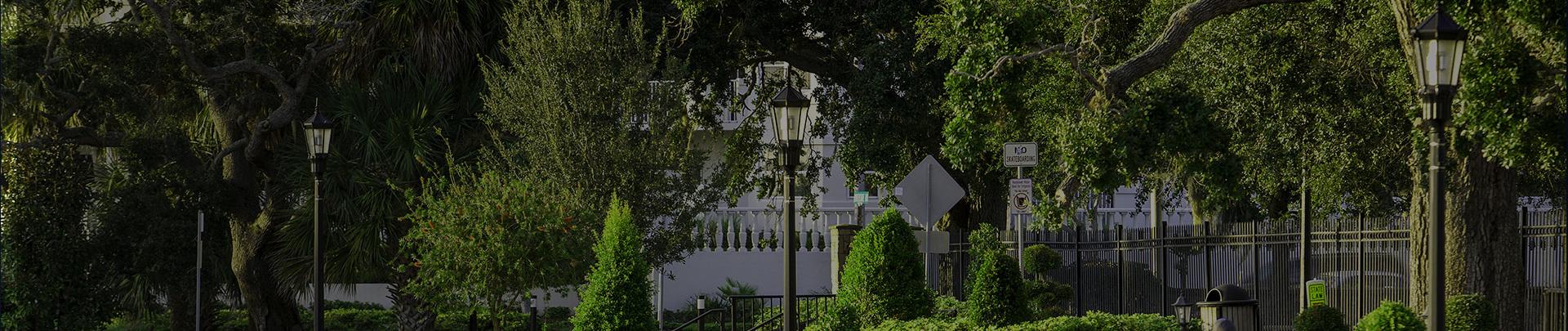Composite Light Poles