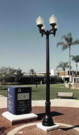 whatley-cf50-d5m-campus-light-pole