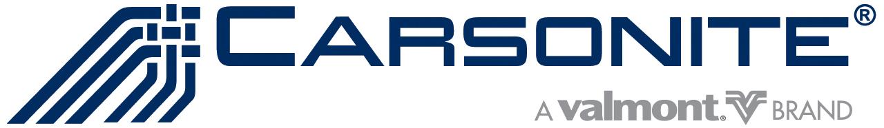 Carsonite Logo wTag
