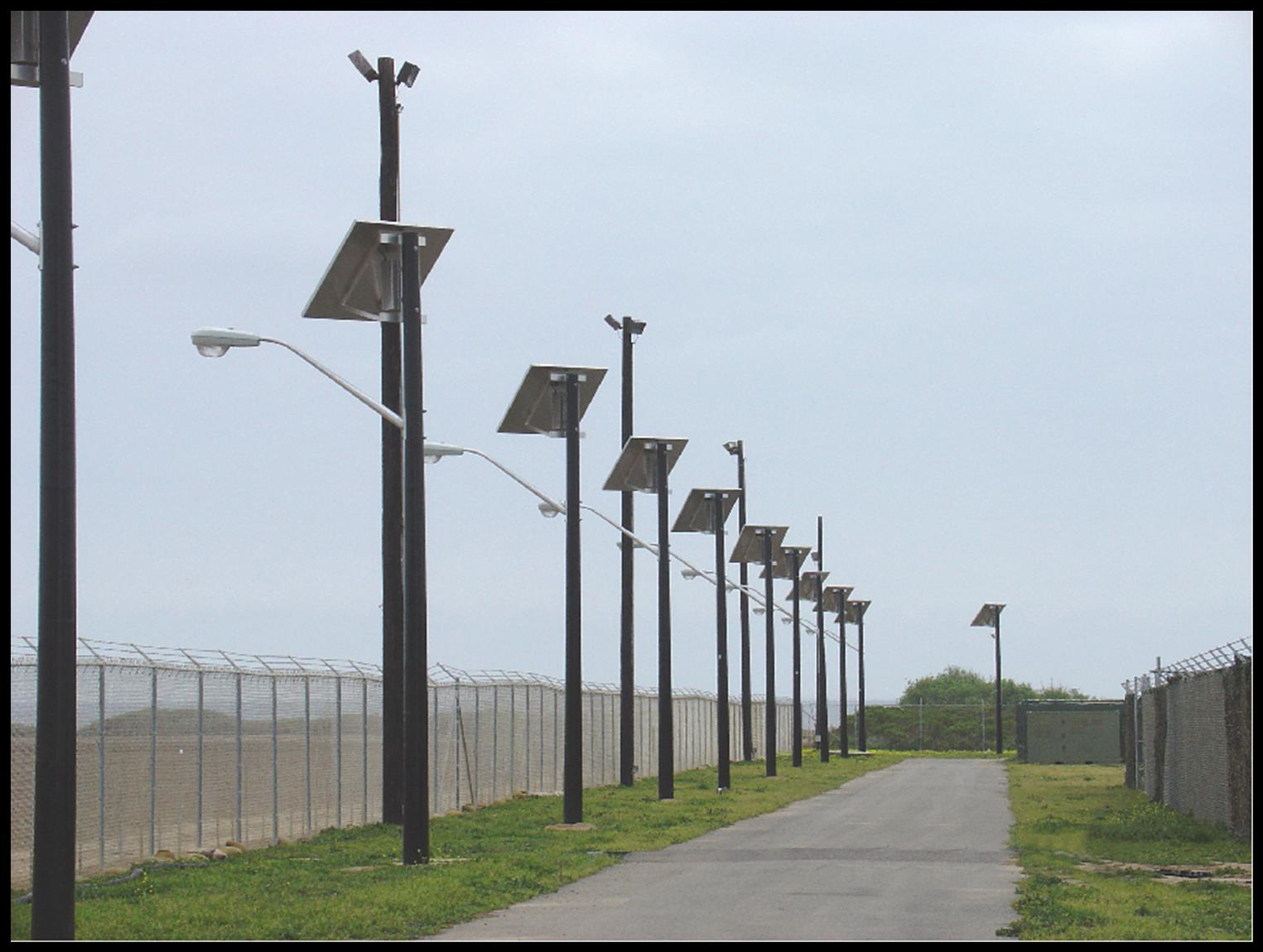 About Cmt Composite Light Poles And Lamp Posts