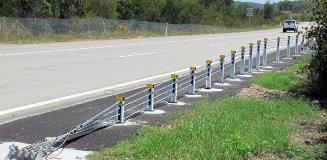 http://ingalcivil.com.au/products/road-safety-barriers/wire-rope-safety-barrier/tl3-end-terminal 3