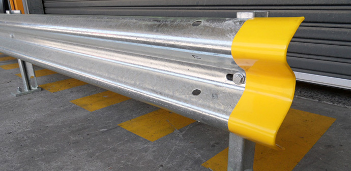 New Zee Park Car Park Barrier From Ingal Civil Products