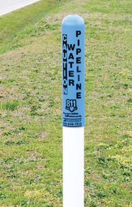 Utility-Water-Pipeline-Carsonite