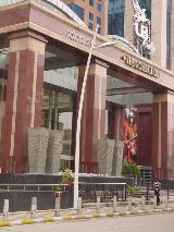 Valmont-India-Decorative-Light-Pole-Customer-Bangalore