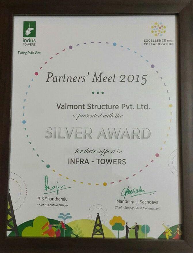 Valmont-India-Indus-Telecom-Award