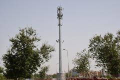 Telecom-Pole-2-Valmont-India
