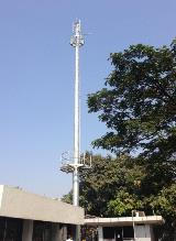 Telecom-Pole-4-Valmont-India