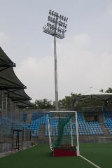 Stadium-Mast-Kolkata-Valmont-India