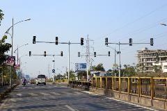 Traffic-Pole-2-Valmont-India
