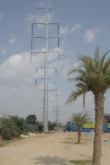 Valmont-India-Utility-Transmission-Pole