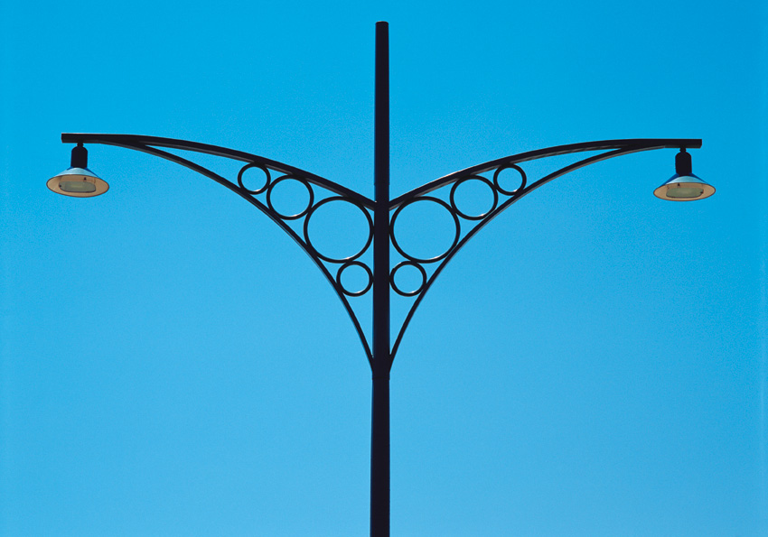 Lighting-Deco-Pole-Valmont-India