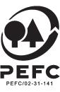 PEFC 85 x 103