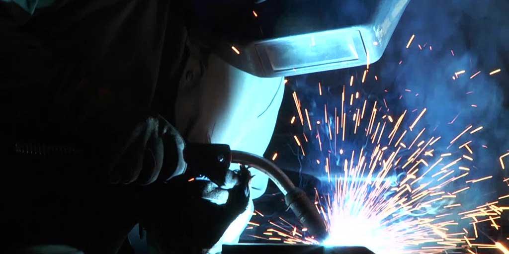welding serivces