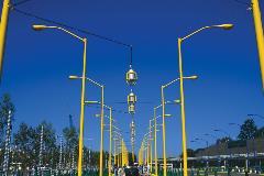 Area Lighting Poles (1)