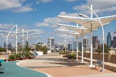 Area Lighting Poles (2)