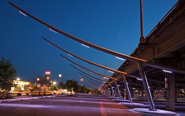Longhorn Bridge - Austin, TX