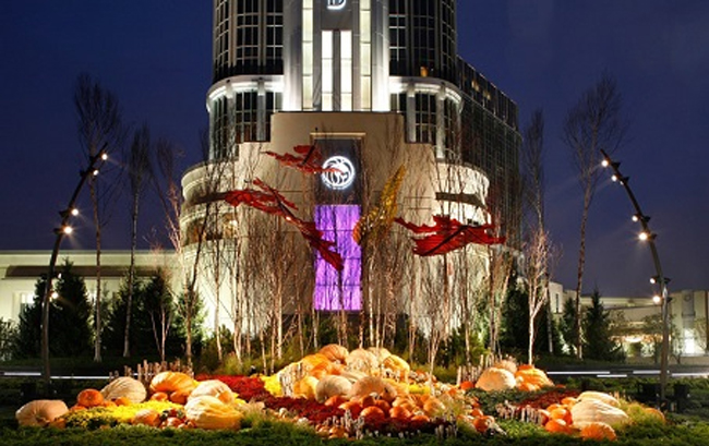 MGM Grand Resort - Detroit, MI