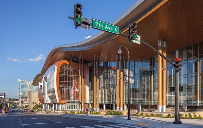 Music City Center - Nashville, TN