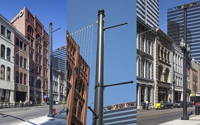 5th Avenue of the Arts - Nashville, TN