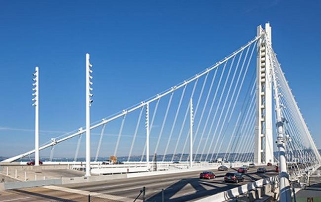 Bay Bridge - Oakland, CA
