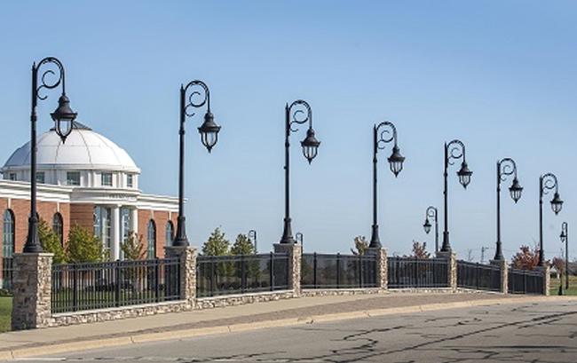 Downtown - Shorewood, IL