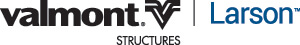 Valmont Structures Larson Logo