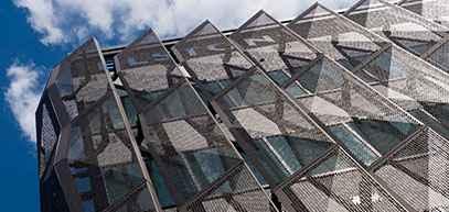 Architectural Facades image