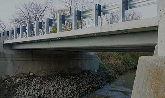 Prefabricated Bridge Systems