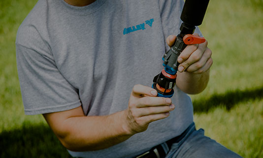 valley irrigation solutions - new equipment products